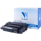Картридж NV Print Q7551X (51X)