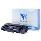 Картридж NV Print Q7551A (51A)