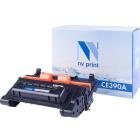 Картридж NV Print CE390A, (black)