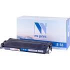 Картридж NV Print E-16