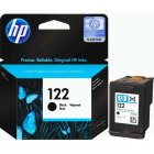 Картридж HP CH561HE, HP122, black
