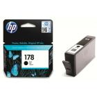 Картридж HP CB316HE, HP178 black