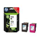 Набор картриджей HP CR340HE, HP122, Ink Combo Pack