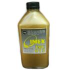 Тонер для HP Color тип TMC013, жёлтый, 1 кг, Gold Atm