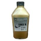 Тонер для HP Color тип TMC013, чёрный, 1 кг, Gold Atm