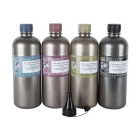 Тонер KYOCERA FS-C2026MFP/C2126MFP (TK-590), cyan, Silver Atm
