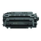 Заправка картриджа HP CE255X (55X), 12,5K