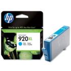 Картридж HP CD972AE (№ 920XL), cyan