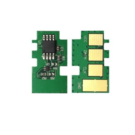 Чип Samsung ProXpress C3010ND, C3060FR (CLT-C503L) cyan, 5K