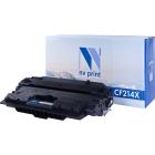 Картридж NV Print CF214X, black