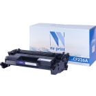 Картридж NV Print CF226A (26A) black