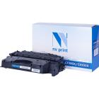Картридж NV Print CE505X/CF280X (black)