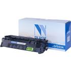 Картридж NV Print Q7553A (53A) black
