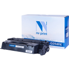 Картридж NV Print Q5949X (49X)