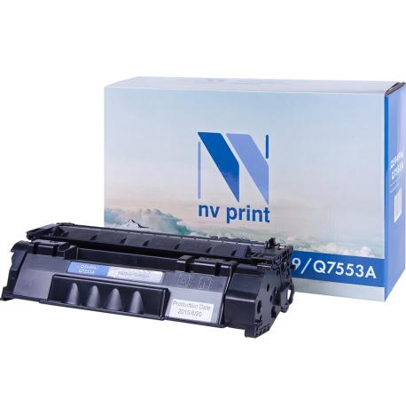 Картридж NV Print Q5949/A7553A