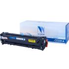 Картридж NV Print CE321A (128A) cyan