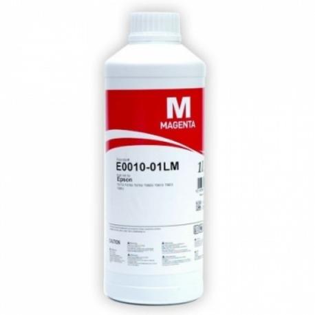 Пурпурные чернила InkTec E0010-01LM для Epson