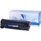 Картридж NV Print CB435/CB436/CE285/CRG725