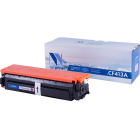 Картридж NV Print CF413A (HP 410A) magenta