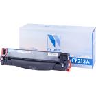 Картридж NV Print CF213A (131A) / Canon 731, magenta