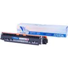 Картридж NV Print CF353A (130A) magenta