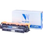Картридж NV Print CF380A (312A) black