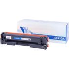 Картридж NV Print CF410A (HP 410A) black