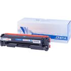 Картридж NV Print CF411A (HP 410A) cyan