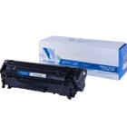 Картридж NV Print Q2612A/FX-10/Can 703
