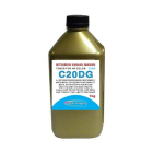 Тонер для HP Color тип C20DG, синий, 1 кг, Gold Atm