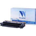 Картридж NV Print KX-FAT431А7 black, 6K