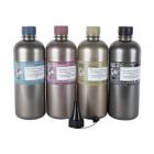Тонер KYOCERA ECOSYS M6030, M6530 (TK-5140, TK-5150), yellow, 70 гр., Silver Atm