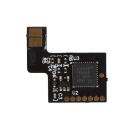 Чип для HP CF410A, black, 2.3K, UNItech (Apex)