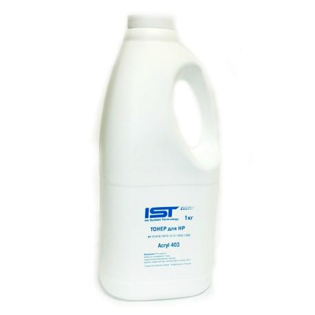 Тонер IST (LT-403) для HP 1010, 1200, 1 кг