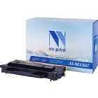 Картридж NV Print KX-FAT430А black, 3K