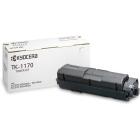 Заправка Kyocera TK-1170 (без замены чипа)