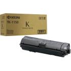 Заправка Kyocera TK-1150 (без замены чипа)