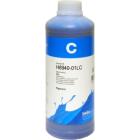 Чернила InkTec H8940-01LC для HP, cyan, 1 литр