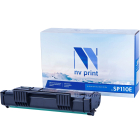 Картридж NV Print Ricoh SP110E, 2K