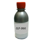 Тонер для Samsung CLP-360, CLP-365, пурпурный, silver atm