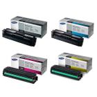 Заправка картриджа Samsung CLT-K504S, CLT-C504S, CLT-M504S, CLT-Y504S, с заменой чипа