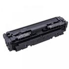 Заправка картриджа HP CF411X (HP 410X) cyan (без чипа)