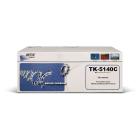 Картридж TK-5140C для Kyocera Ecosys P6130, M6030, M6530, cyan, 5K, Uniton Premium