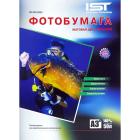 Фотобумага IST матовая двусторонняя А3, 140 гр.