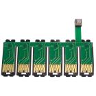 Чип для СНПЧ (T0801-T0806) P50, R360, RX585, комбо чип, Apex
