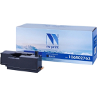 Картридж NV Print 106R02763 для Xerox Phaser 6020, 6022, WC 6025, 6027, black