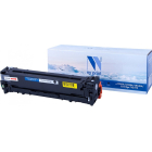 Картридж NV Print CF210X, CE320A, CB540A, NV-716, 731, black