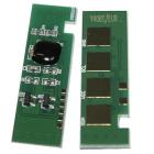 Чип для Samsung CLP-360/365 (CLT-M406S) magenta