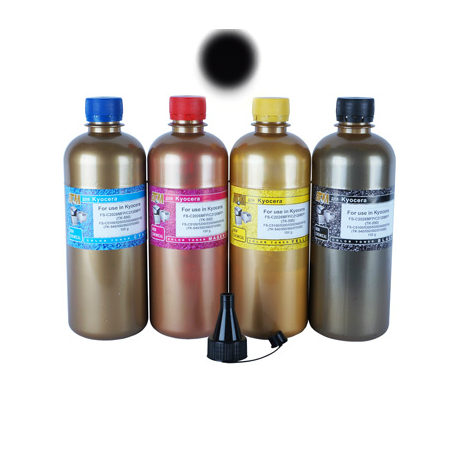 Тонер KYOCERA FS-C2026MFP/C2126MFP (TK-590), black, Gold Atm