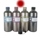 Тонер KYOCERA ECOSYS M6030, M6530 (TK-5140, TK-5150), magenta, 70 гр., Silver Atm